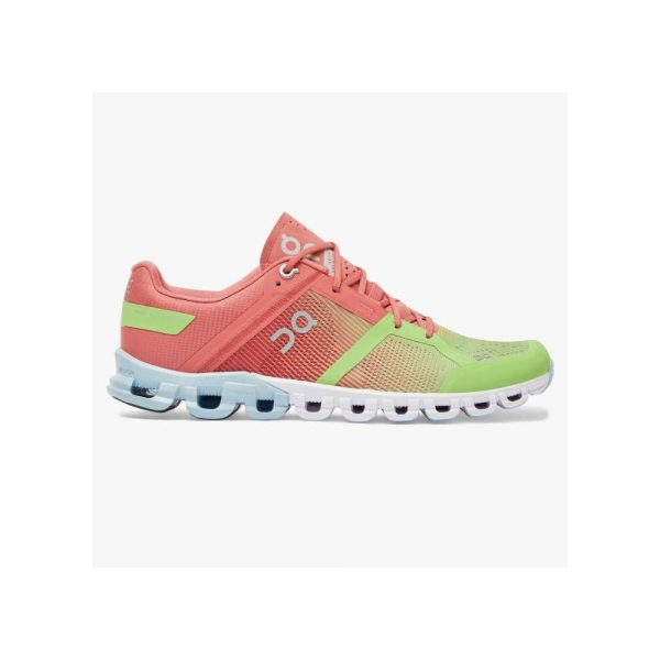 On Running Cloudflow Guava | Dustrose Mujer