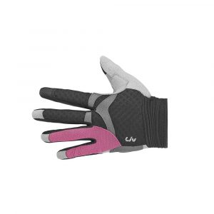 GUANTES ALLURE LIV PINK MUJER